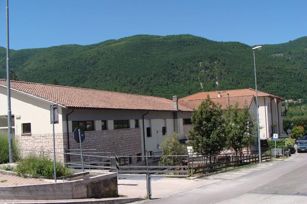 Cerreto-di-Spoleto-Sellano