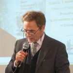 Prof. Egildo Spada, Presidente BIM Valnerina-Cascia