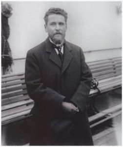 Carlo Schanzer. Collezione Attili