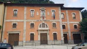 Sede Casa dei Combattenti di Acquasanta Terme