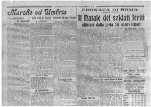 Giornale d'Italia - 25 Dicembre 1910 (5)